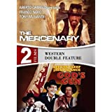 The Mercenary / God's Gun - 2 DVD Set (Amazon.com Exclusive) by Jack Palance
