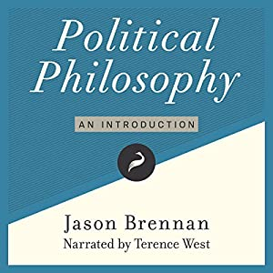 Political Philosophy Audiobook