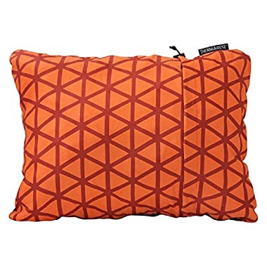 Therm-a-Rest Compressible Pillow, Cardinal, Large/16  x 23