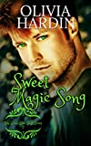 Sweet Magic Song (The Bend-Bite-Shift Series Book 7)