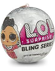 L.O.L. Surprise! l.o.l Sorpresa. 557074E7C Bambole Bling Series 3–1A, Multi