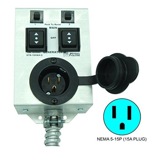 Sump Pump Amps - 4