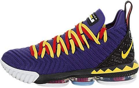 Nike Lebron XVI Low (Martin)