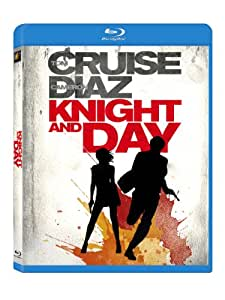 KNIGHT AND DAY (RENTAL READY)
