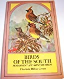 Birds of the South, Charlotte G. Green, 0486212343
