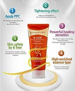 Hot Fat Burner PPC Anti Cellulite S Line Body Slimming Coach Lipo  Dissolving Secondary Botox Cream
