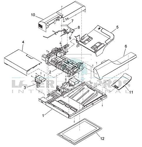 HP 519220-001 HDX X16-1200 Intel Laptop Motherboard s478, 31UT6MB0090