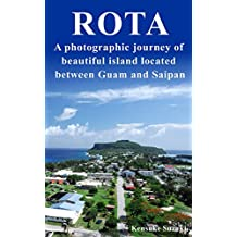 ROTA : A photographic journey of beautiful island located between Guam and Saipan