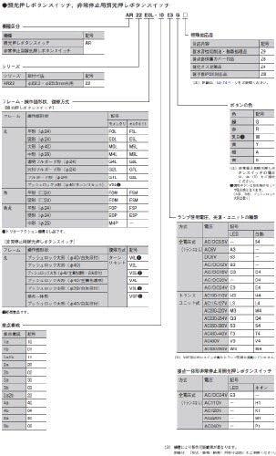 富士電機 AR22G2L-11E3G (AC/DC24 1A1B緑)