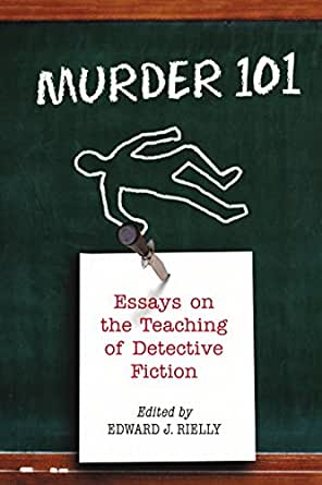 Essays on murder