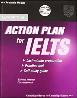 Action Plan For Ielts Book