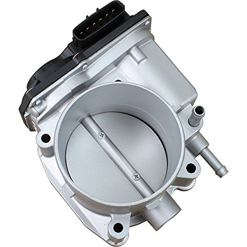 Brand New Throttle Body For 2005-2016 Toyota Tundra 4Runner Lexus LX570 And More 4.7L 5.7L V8 22030-0F010 Oem Fit (Toyota 4runner Throttle Body)