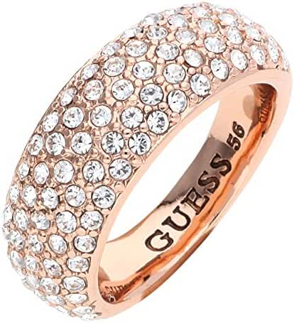 ANILLO GUESS Women's Rings UBR51433-56