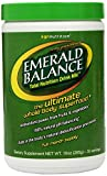 Spirit Garden Nutrition Emerald Balance Total Nutrition Drink Mix, 10-Ounce Canister