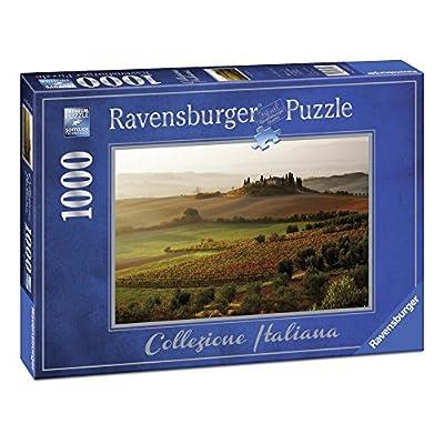 Ravensburger Italy Puzzle 19672