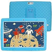 SANNUO Tablet para niños Android 10.0 Tablet de 10 pulgadas, RAM 3 GB ROM 32 GB, soporta 3 G Dual SIM/WIFI/GPS…
