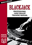 Blackjack - Professional Casino Dealer Training DVD: How to learn the skills that will change your life!