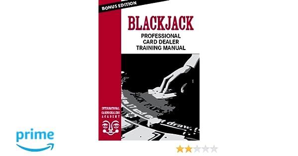 Blackjack professional casino dealer training the real casino royal