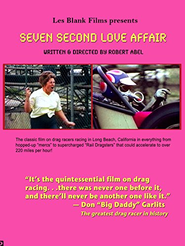 Seven Second Love Affair