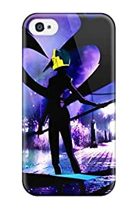 Durable Durarara Back Case/cover For Iphone 4/4s