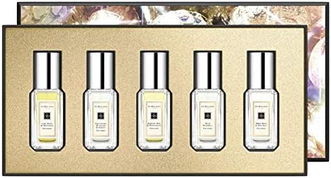 JO MALONE LONDON Cologne Collection Christmas 2018 Limited Edition