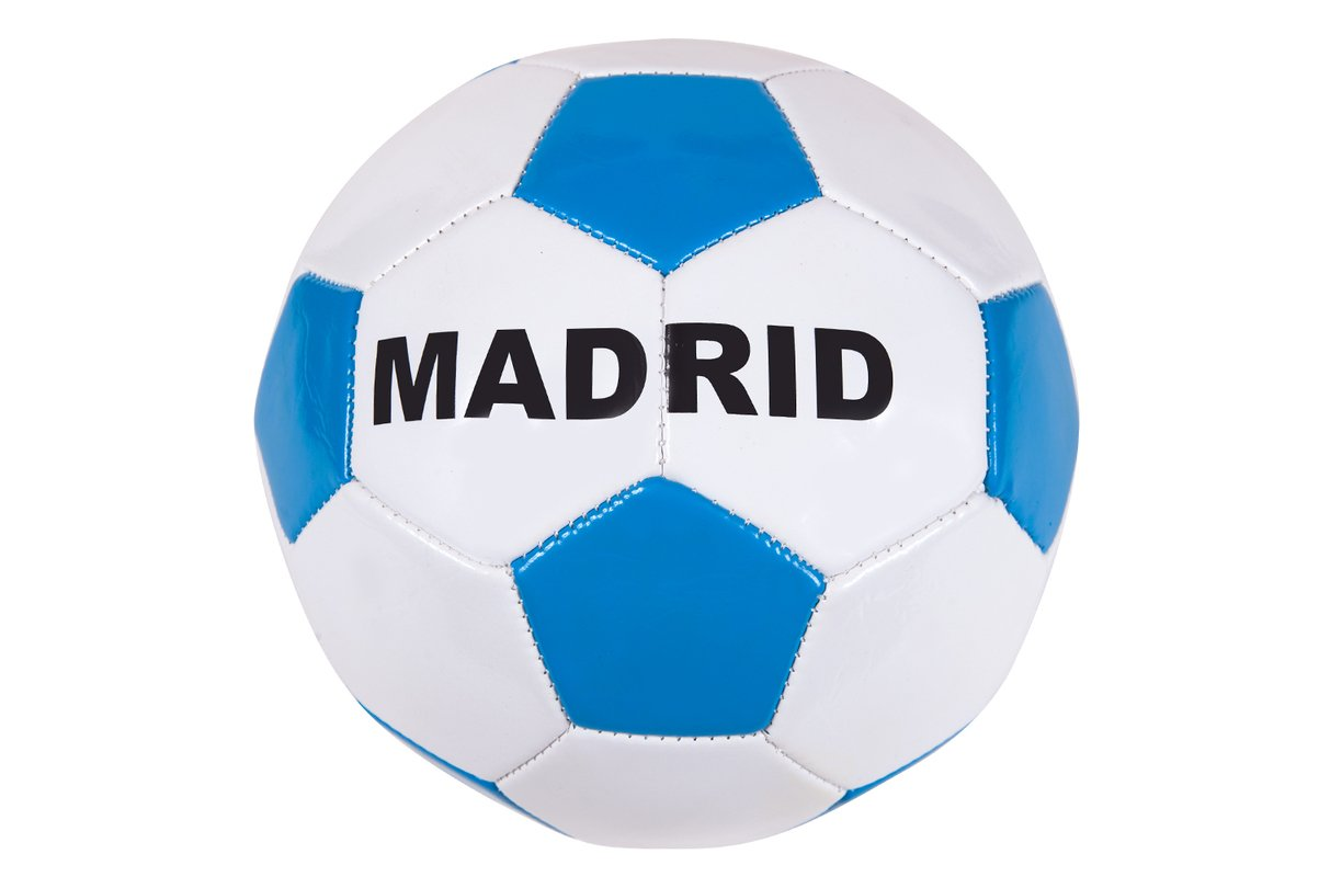 Toinsa - Balón Fútbol Azul y Granate Barcelona