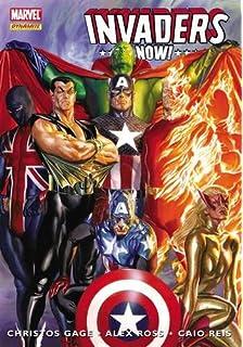 Amazon Avengers Invaders 9780785129424 Jim Krueger Alex