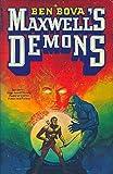 Maxwell's Demons, Ben Bova, 089437043X