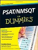 PSAT/NMSQT for Dummie®, Geraldine Woods, 1118424298