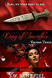 Dormant (Day of Sacrifice #3) (English Edition)