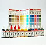 Mixol 12 Piece Kit