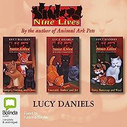Nine Lives, Volumes 1 to 3