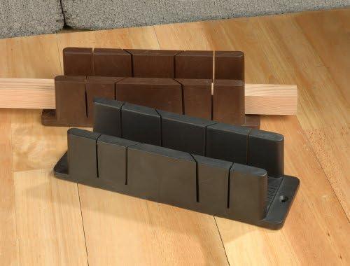 1 x caja de ingletes sierra caja Linic Midi – Caja de ingletes 290 ...