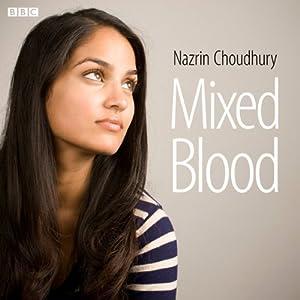 Mixed Blood Radio/TV Program