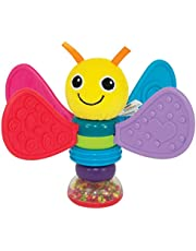 Tomy Lamaze Freddie The Firefly Rattle Toy for Kids - L27636