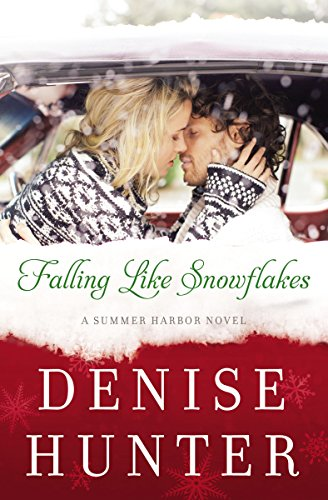 Falling Like Snowflakes (A Summer Harbor Novel) - Summer Snowflake
