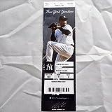 Aaron Judge 1st Major Leage Baseball Game Full Game Ticket 1st MLB Home Run 1st At Bat (Bet)