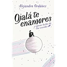 Ojalá te enamores / I Hope You Fall in Love (Spanish Edition)