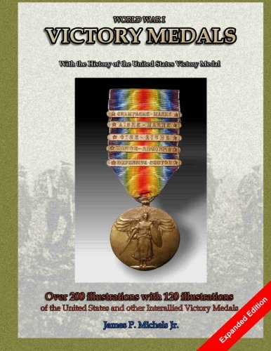 World War I - Victory Medals