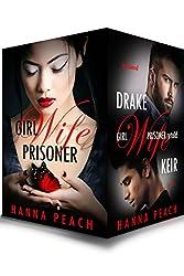 Girl Wife Prisoner Complete Box Set