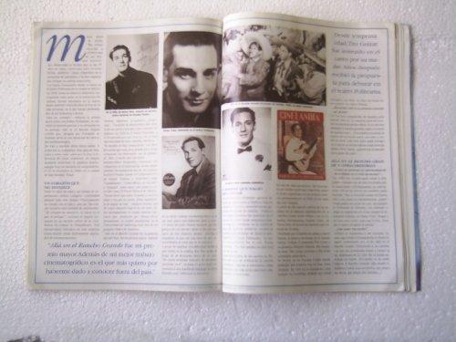 Revista Somos Tito Guizar Y Esther Fernandez Pareja Inmortal De Rancho Grande: Televisa: Amazon.com: Books