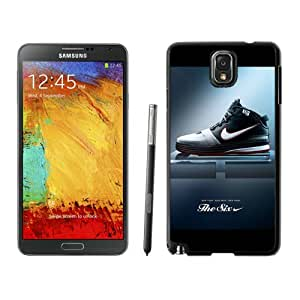 Nike Just do it 14 Black Hard Samsung Galaxy Note 3 Plastic Cover Case