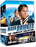 Nash Bridges//The Complete Collection [Blu-ray]