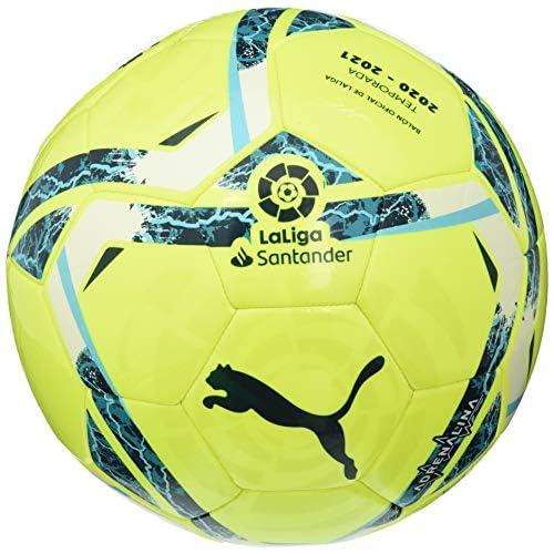 PUMA Laliga 1 Adrenalina Ms Ball Balón de Fútbol, Unisex Adulto a buen precio