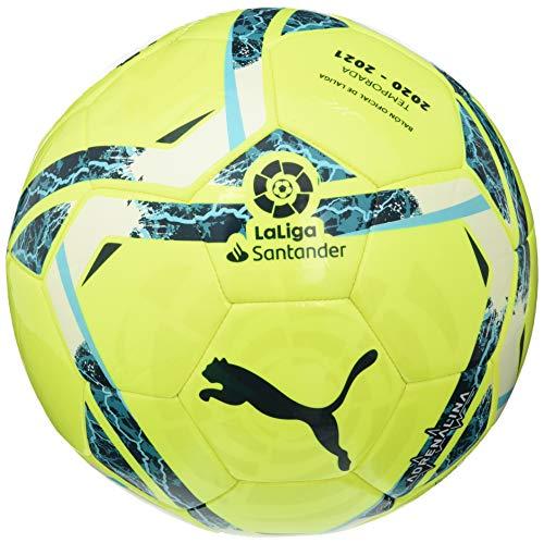 PUMA Laliga 1 Adrenalina Ms Ball Balón de Fútbol, Unisex Adulto