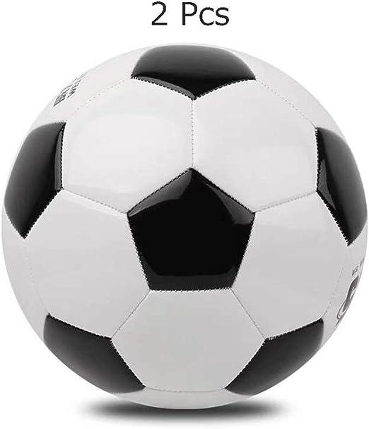 MOMIN-SP Entrenamiento de fútbol Girls Boys Classic Mini Balón de ...