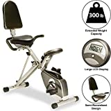 Foldable Recumbent Bikes - Best Reviews Guide