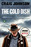img - for The Cold Dish: A Longmire Mystery book / textbook / text book