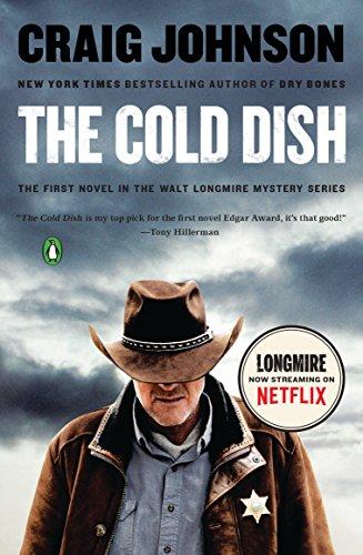 The Cold Dish: A Longmire -