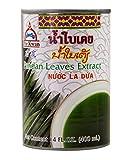 Pandan Blätter Extrakt - Dose - Por Kwan - 400ml